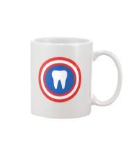 Super Dental Mug front