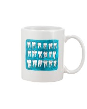 Dental Painting art Mug front