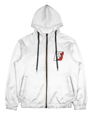Fencebuster Store 2 Men's All Over Print Full Zip Hoodie thumbnail