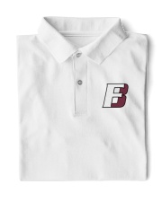 Fencebuster Store 2 Classic Polo front