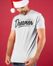 Limited quality T-shirt Premium Fit Mens Tee apparel-premium-fit-men-tee-lifestyle-front-14