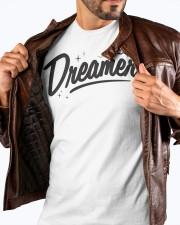 Limited quality T-shirt Premium Fit Mens Tee apparel-premium-fit-men-tee-lifestyle-front-18