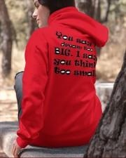 Limited Cheap Hoodie Hooded Sweatshirt apparel-hooded-sweatshirt-lifestyle-06