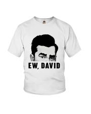ew david shirt Youth T-Shirt thumbnail