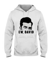 ew david shirt Hooded Sweatshirt thumbnail
