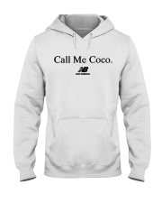 call me coco shirt Hooded Sweatshirt thumbnail