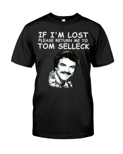 Tom selleck Lovers - FUN