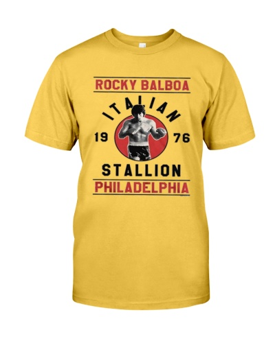 ROCKY BALBOA  Lovers - FUN