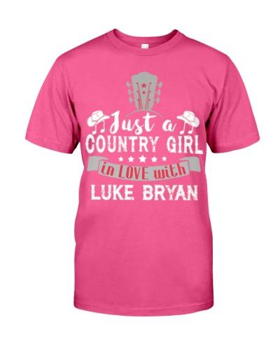 Luke Bryan - Lovers