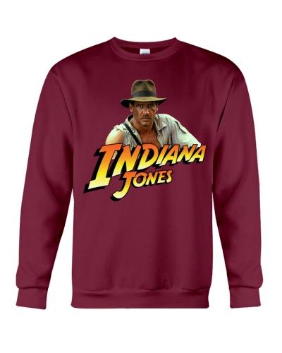 INDIANA JONES - Lovers