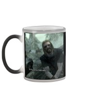 Skyrim Color Changing Mug color-changing-left