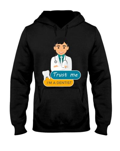 Trust me i'm adentist funny t-shirt
