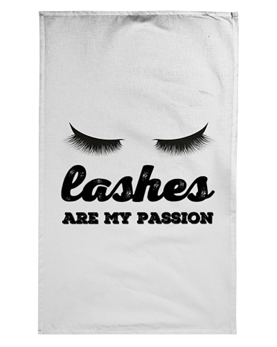 Lashes are My Passion