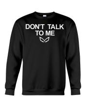 THE MASKED SINGER DON'T TALK TO ME Hoodie Crewneck Sweatshirt thumbnail