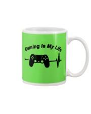 Gaming Is My Life Mug thumbnail