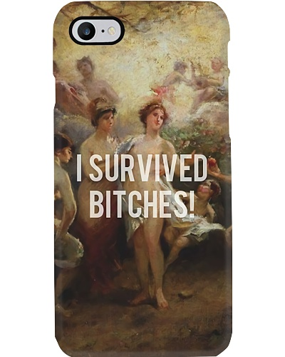 I Survived Bitches