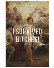 I Survived Bitches 11x17 Poster thumbnail