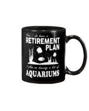 Retirement Plan Mug thumbnail