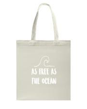 Oceanlover Tote Bag thumbnail
