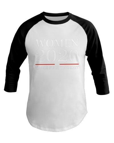 Women 2020 cause fuck this shit shirt
