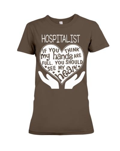 TEE SHIRT HOSPITALIST