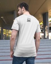 kcik msic - t - 1 Classic T-Shirt apparel-classic-tshirt-lifestyle-back-48