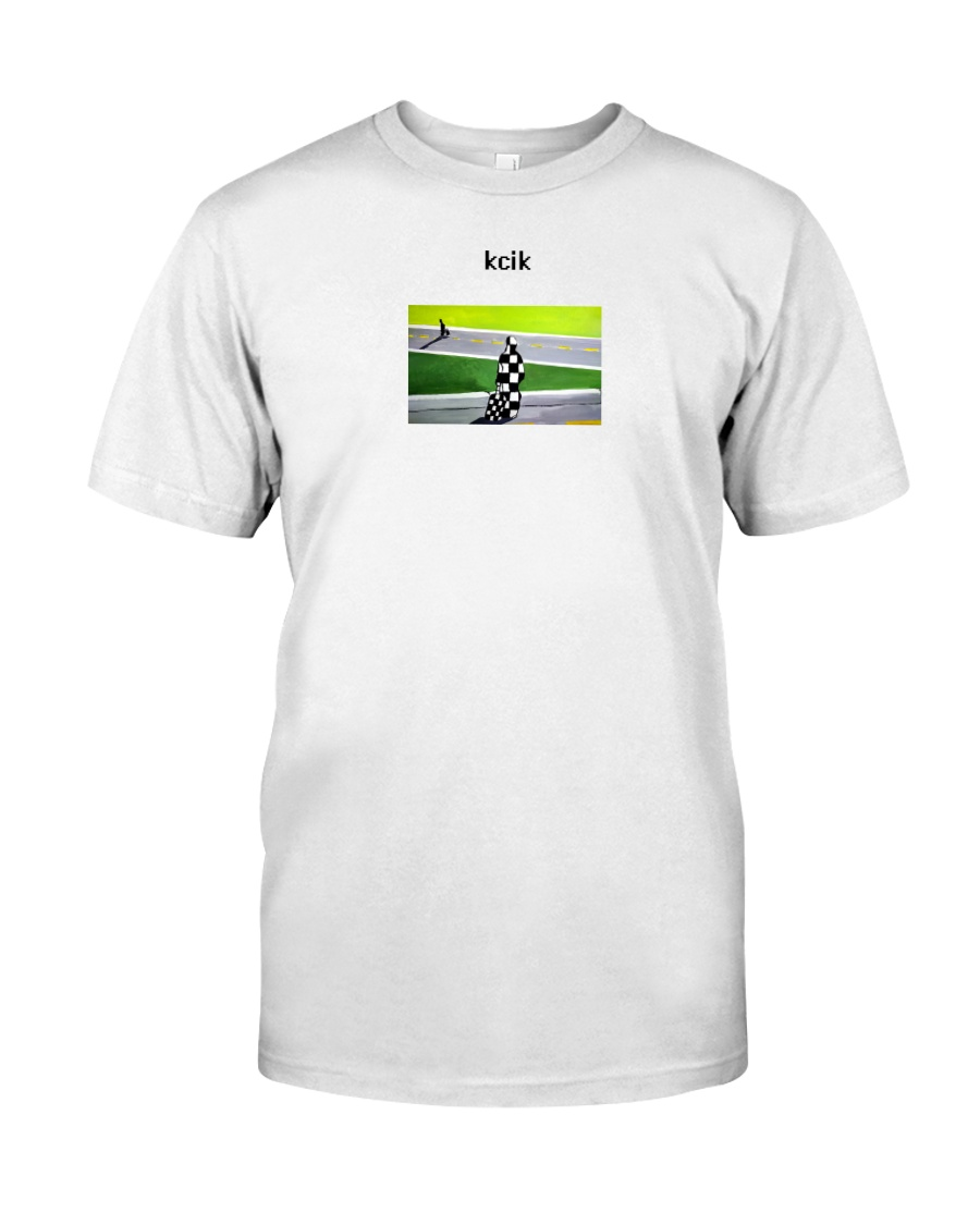 kcik msic - t - 1 Classic T-Shirt