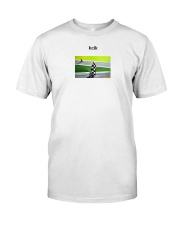 kcik msic - t - 1 Classic T-Shirt front