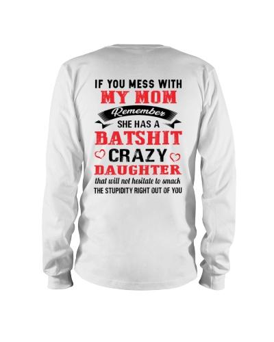 Batsh-t Crazy Daughter