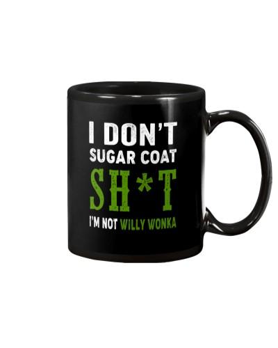 I'm Not Willy Wonka