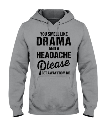 Headache - Drama