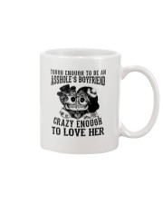 A--HOLE'S BOYFRIEND Mug thumbnail