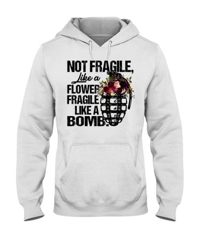Not Fragile - Xmas