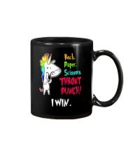 Rock Paper Scissos Mug thumbnail