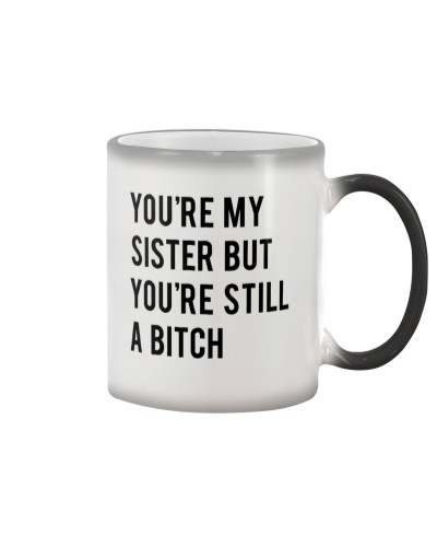 You're My Sister