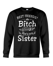 Best Friend Crewneck Sweatshirt thumbnail