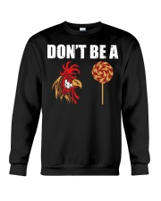 DON'T BE Crewneck Sweatshirt thumbnail