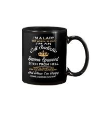 I'M A LADY Mug thumbnail