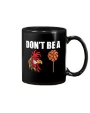Don't Be A  Mug thumbnail
