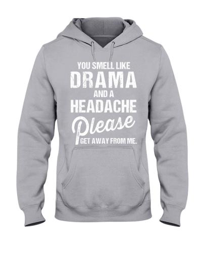 Drama - Headache