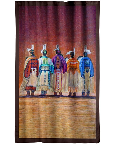 Limited Edition - 5 Women Native