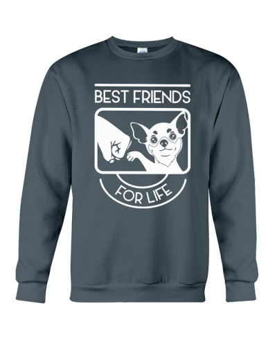 Chihuahua - Best Friends For Life