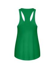 t-shirt cute for women Ladies Flowy Tank back