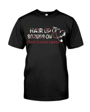 scrubs on time to play cards Classic T-Shirt thumbnail