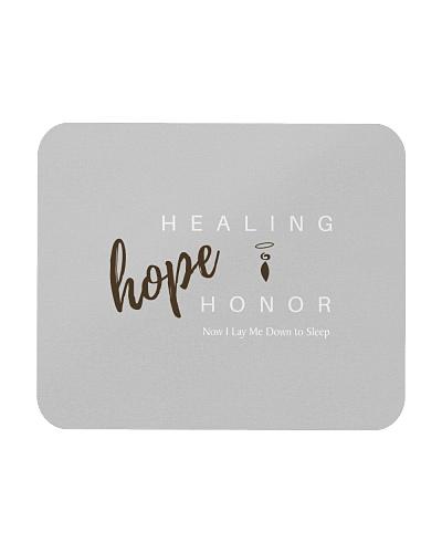 Healing Hope Honor