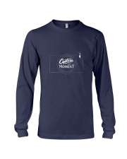 Capture the Moment Long Sleeve Tee front