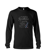 It is through Remembrance Long Sleeve Tee thumbnail
