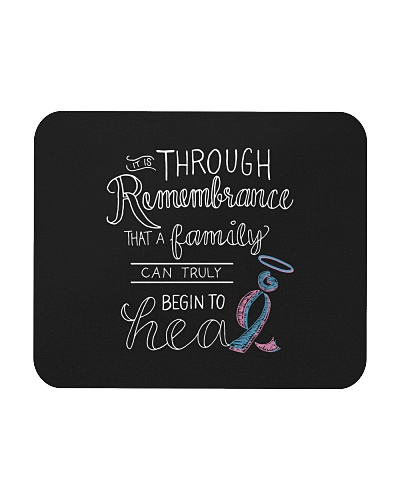 It is through Remembrance