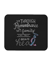 It is through Remembrance Mousepad thumbnail