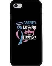 Carried for a Moment Phone Case thumbnail